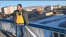 Sergen Ay - Erzurum Şekeri (Oltu Klip 2014)