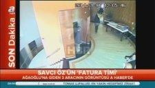Zekeriya Öz'ü Zora Sokacak Skandal Görüntü