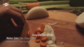 Maher Zain - The Chosen One