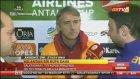 Roberto Mancini Celtic Maçı Sonrası Açıklamaları