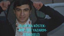 Zekeriya Köstek - Her Gece Yazarım