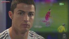 2013 Altın Top Sahibi - Cristiano Ronaldo