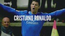 2013 Yılın Futbolcusu - Cristiano Ronaldo