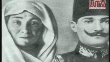 Atatürk'ün Annesinin Mezarının Başındaki Son Sözleri