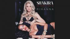 Shakira Ft Rihanna - Can't Remember Forget You