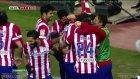 Atletico Madrid 2-0 Valencia (Maç Özeti)