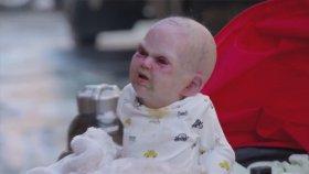 Korkunç Bebek Şakası