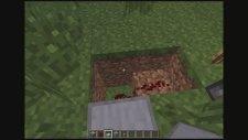 Minecraft Redstone Dersleri Bolum 3