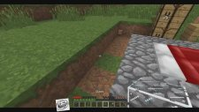 Minecraft Survival - Multiplayer - Bölüm:1 Suat'ın Annesi