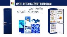 Vestel For You Renkli Buzdolapları
