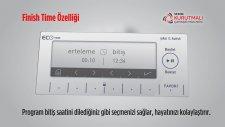 Vestel Kurutmalı Çamaşır Makinesi - Ürün Özellikleri Tanıtımı