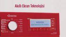 Vestel Kurutmalı Çamaşır Makinesi - Ürün Tanıtımı