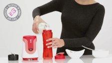 Vestel Mix Go Blender - Ürün Tanıtımı