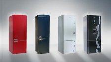 Vestel Renkli Buzdolabı - Reklam Filmi