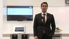 Vestel Smart Home Teknolojisi