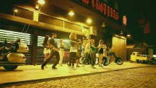 Hadise - Biz Burdayız Koreografi Ömer Yeşilbaş