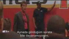 Kazanma Hırsı (Any Given Sunday) Filminden Al Pacino Show