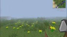 Türkçe Modlu Minecraft Bölüm 2 Madenler