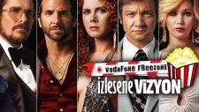Vodafone FreeZone İzlesene Vizyon (16 Ocak 2014)