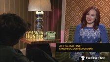 American Hustle (Kamera Arkası)