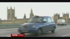 Londra Sokaklarına Türk Tasarımı Taksi