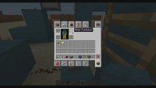 Minecraft Redstone Dersleri Bölüm 1