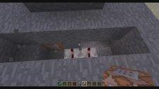 Minecraft Redstone Dersleri Bölüm 2