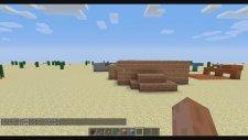 Minecraft Redstone Dersleri Bölüm 3