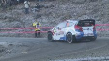 Wrc Rallye Monte Carlo - Shakedown
