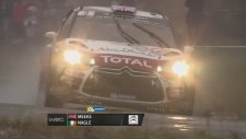 Wrc Rallye Monte Carlo Stages 1-3