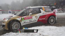 Wrc Rallye Monte Carlo Stages 4-6