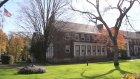Globalise - Kent School