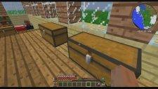 Minecraft Hexxit : Bölüm 7