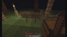 Minecraft : The Fall Of Artha - Bölüm 1 - Çok İğrenç Bir Map