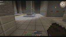 Minecraft : Yogbox - Bölüm 1 - 3 Kalp Can