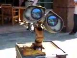 Wall-E Sokaklarda