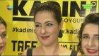 Kadın İşi Banka Soygunu'nun Galası Yapıldı - Cumartesi Sürprizi