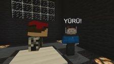 Minecraft: Hapisten Nasıl Kaçılır?