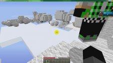 Minecraft Warp Cloud Hasan-Ege