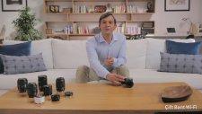 Samsung Smart Camera NX300 Türkçe İnceleme