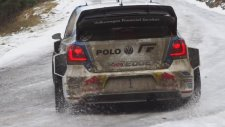 Wrc Rallye Monte Carlo Stages 9 -11