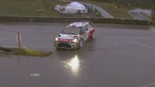 Wrc Rallye Monte-Carlo - Stages 12-13