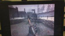 Arda Call Of Duty 2 Oynuyor 1
