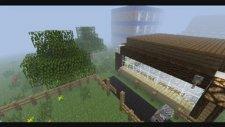 Banka Soygunu Bölüm 1 Minecraft