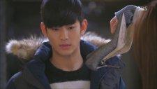 Cheon Song Yi & Do Min Joon - I Knew I Loved You