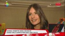 Yasemin Ergene Özilhan'dan Çarpıcı Açıklamalar - Pazar Sürprizi