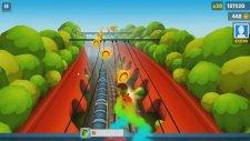 Zıplama Oyunu - Subway Surfers