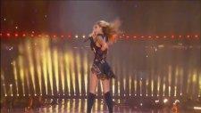 Beyonce Super Bowl 2013 Halftime Show