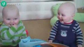 En Güzel Gülen Bebekler