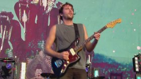 Foals - My Number (Reading Festival 2013)